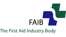 First Aid Industry Body Logo2